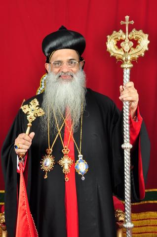 History of Malankara Orthodox Church - St George Indian Orthodox